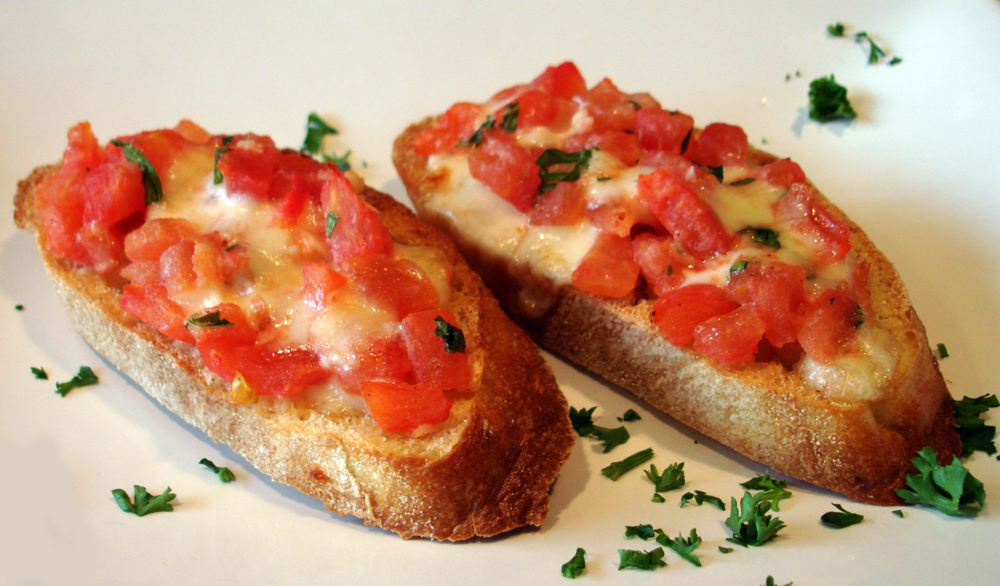 and fresh mozzarella bruschetta bruschetta bruschetta bruschetta ...